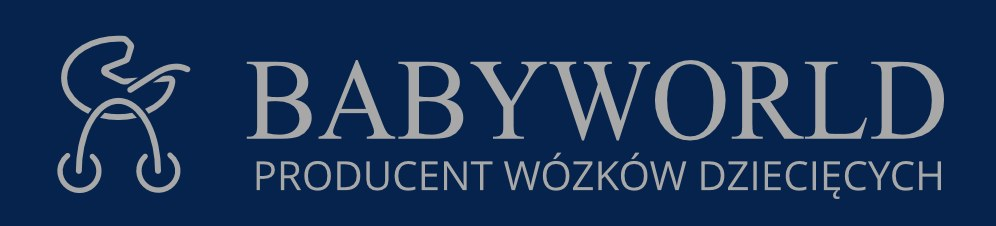 LOGO BABY WORLD NEW
