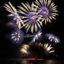 Shows of fireworks