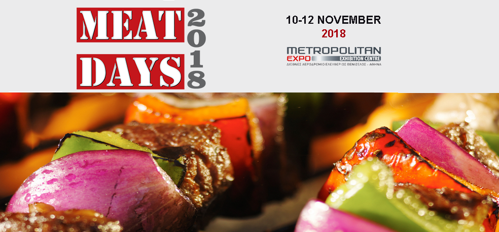 meat days 2018